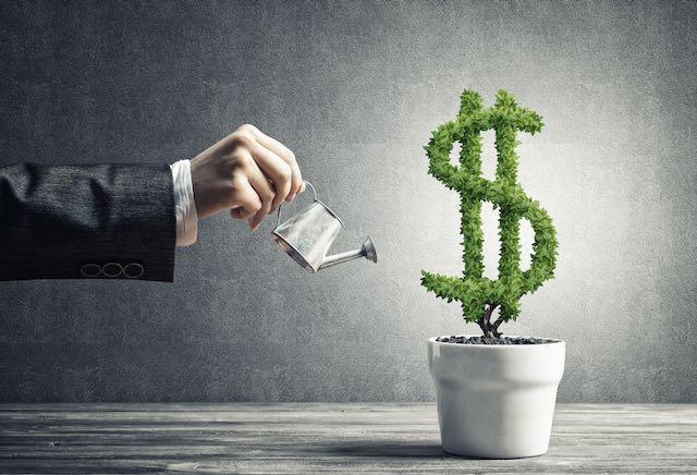 Inversión a corto plazo