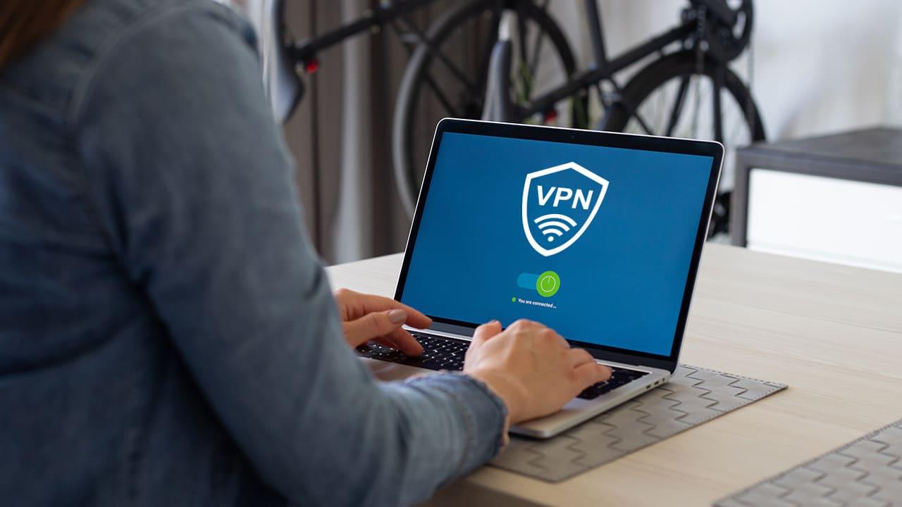 Configurar la conexión VPN